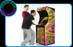Stand up arcade two $499.00 DISCOUNTED PRICE