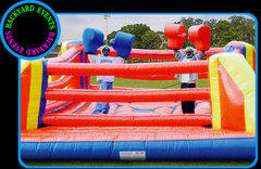 Box And Bounce $499.00   DISCOUNTED PRICE