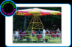 Carousel swing ride  DISCOUNTED PRICE