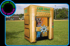 Cash Cube Machine $499.00  DISCOUNTED PRICE
