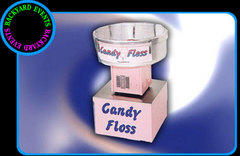 Cotton candy machine $109.00 DISCOUNTED PRICE