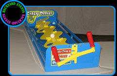 Crazy Driver $199.00 DISCOUNTED PRICES