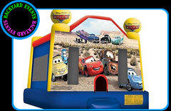 DISNEY CARS $357.00 DISCOUNTED PRICE $287.00