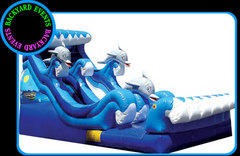 Dolphin Bay slide $799.00 DISCOUNTED PRICE