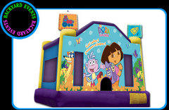 Dora the Explorer $357.00 DISCOUNTED PRICE $287.00