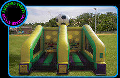 Double kick soccer $399.00 DISCOUNTED PRICE