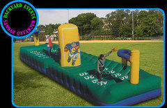 Basketball / Football Challenge $499.00   DISCOUNTED PRICE