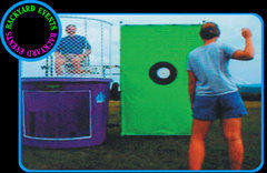Dunk tank $359.00  DISCOUNTED PRICE