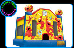 Elmo $357.00 DISCOUNTED PRICE $287.00