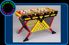 Foosball $499.00 DISCOUNTED PRICE