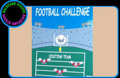Football Challenge 2  $65.00 DISCOUNTED PRICE