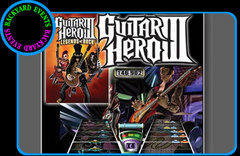 Guitar hero three $525.00 DISCOUNTED PRICE