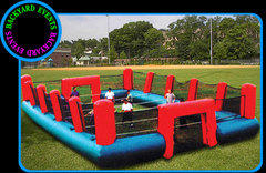 Human Fooseball  $  DISCOUNTED PRICE