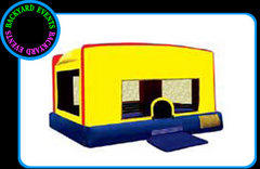 16X16 INDOOR BOUNCE $367.00 DISCOUNTED PRICE $287.00