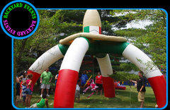 Pi�ata game inflatable