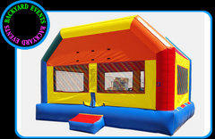 ADULT GINERIC MOON BOUNCE $499 DISCOUNTED PRICE $389.00