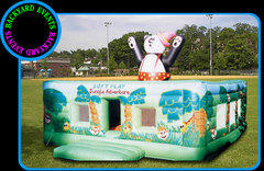 Jungle adventure $599.00 DISCOUNTED PRICE