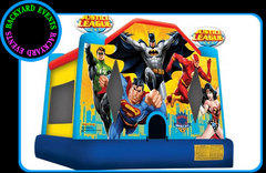 Justice league $357.00 DISCOUNTED PRICE $287.00