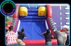 Mega basketball $599.00 DISCOUNTED PRICE