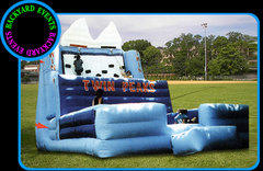 Mountain climbing 17 foot $799.00 DISCOUNTED PRICE