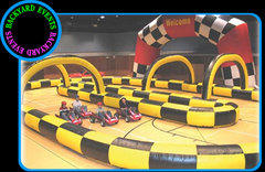 Pedal kart racing $ DISCOUNTED PRICE