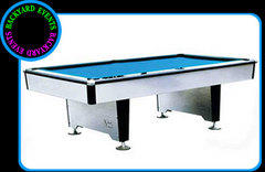 Pool table $599.00 DISCOUNTED PRICE