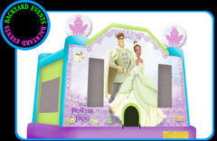 Princess and frog $357.00 DISCOUNTED PRICE $287.00