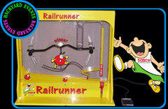 Rail Runner $199.00 DISCOUNTED PRICES