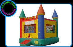 16'X16' CASTLE RAINBOW NO.12  $367.00  DISCOUNTED PRICE
