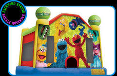 Sesame Street $357.00 DISCOUNTED PRICE $287.00