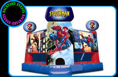 Spiderman $357.00 DISCOUNTED PRICE $287.00