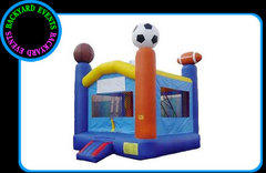 Sport Bounce $357.00 DISCOUNTED PRICE $257.00 + FREE DELIVER