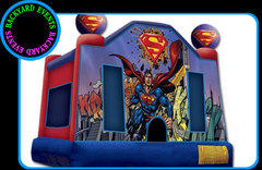 Super man $357.00 DISCOUNTED PRICE $287.00