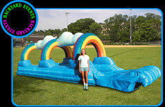 Surf and slide DISCOUNTED PRICE