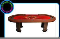 Poker tables $275.00 DISCOUNTED PRICE