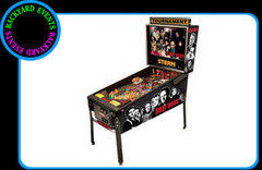 Pinball machine $499.00 DISCOUNTED PRICE