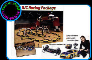 RC racing DISCOUNTED PRICE