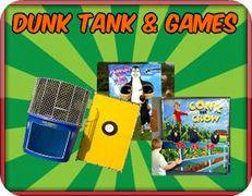 Dunk Tanks and Games