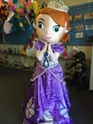 Sofia the First Character