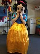 Snow White Character