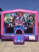 Monster High Module