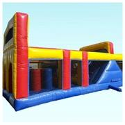 35ft Modular Obstacle Course