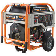 Large Generator Powers up to 9 Blowers
