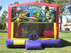 Teenage Mutant Ninja Turtle Combo Wet Dry