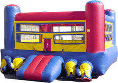 Inflatable Boxing