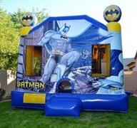 Batman Combo Waterslide