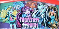 Monster High Panel
