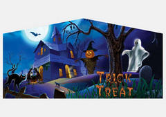 Trick or Treat Panel