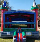 Royal Rush Bounce House