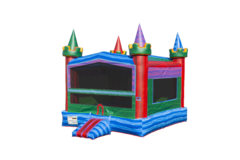 Marble Rush Bounce House
